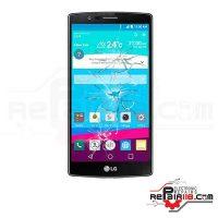 قیمت خرید تعویض گلس ال سی دی گوشی ال جی LG G4