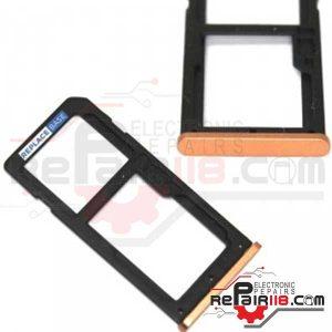 خشاب سیم کارت و رم گوشی نوکیا Nokia 6
