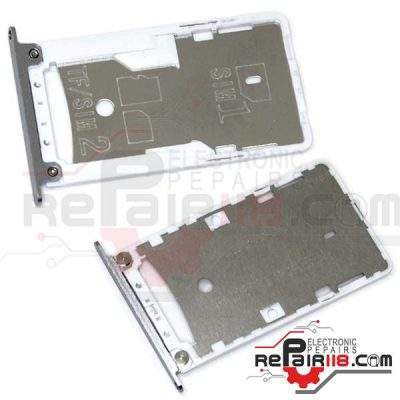 خشاب سیم کارت و رم شیائومی Xiaomi Redmi Note 4x