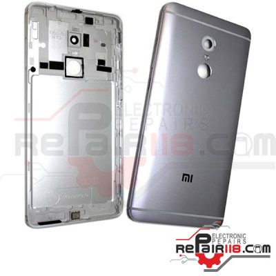 درب-پشتی-شیائومی-Xiaomi-Redmi-Note-4