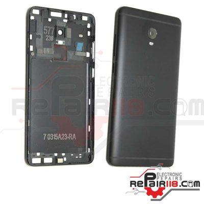 درب-پشت-گوشی-شیائومی-Xiaomi-Redmi-Note-4X