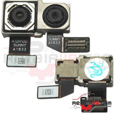 دوربین دوگانه گوشی Xiaomi Redmi 6