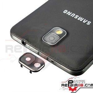 دوربین گوشی Samsung Galaxy Note3