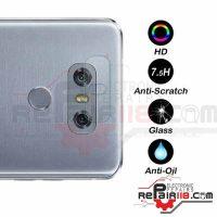 شیشه دوربین LG G6