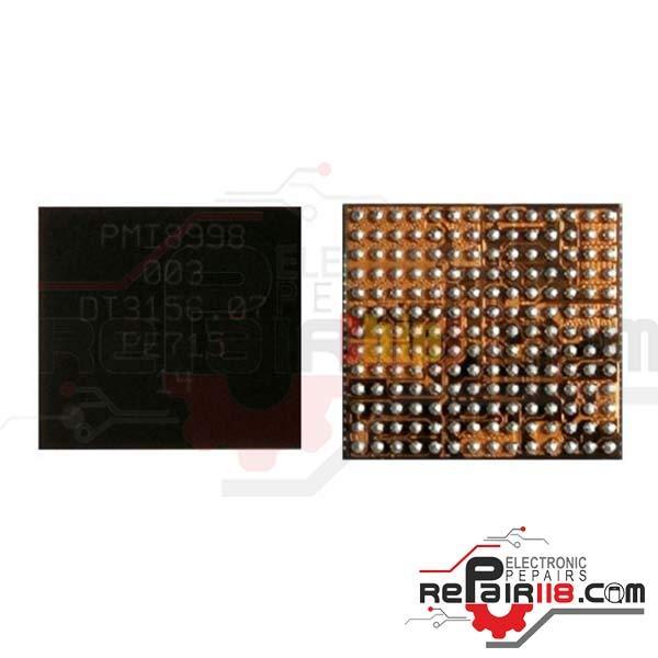آی سی تغذیه ( Integrated Circuits MU005X01 (POWER iC