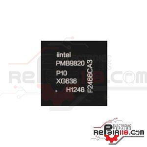 آی سی بیس باند PMB9820