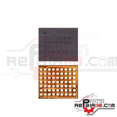 آی سی تاچ و اسکرین (iPhone BCM5976C1KUB6G (TUCH SCREEN iC