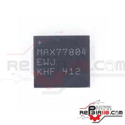 آی سی تغذیه MAX77804