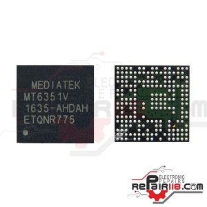 آی سی تغذیه (MediaTek MT6351V (POWER iC