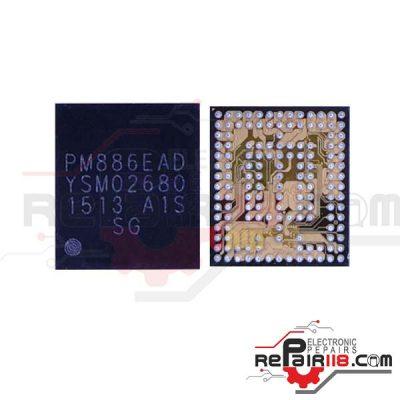 آی سی تغذیه PM886EAD