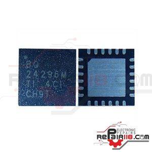 آی سی تغذیه (Texas Instruments BQ24296M (POWER iC