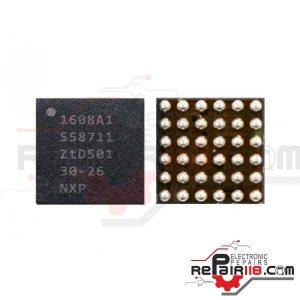 آی سی شارژ آیفون (1608A1 (Charging iC