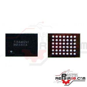 آی سی شارژ (Texas Instruments BQ51221A (Charging iC