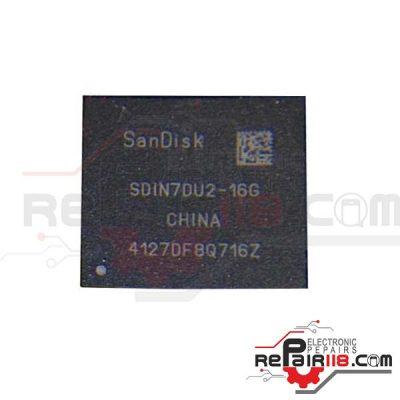 آی سی هارد سندیسک (SDIN7DP4 (16G