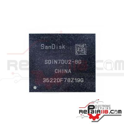 آی-سی-هارد-SDIN7DU2-8G
