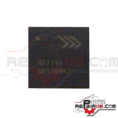 آی سی پاور آنتن RF7198