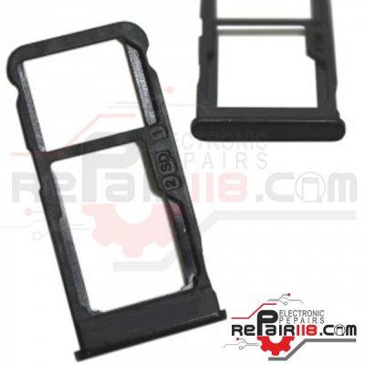 خشاب رم و سیم کارت گوشی نوکیا (Nokia 5.1 plus (X5