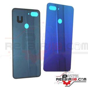 درب پشت گوشی شیائومی Xiaomi Mi 8 Lite