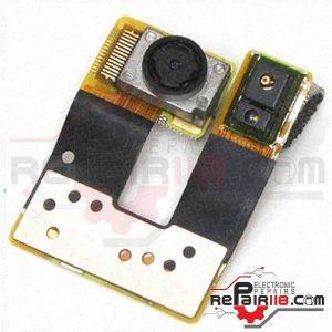 دوربین جلو گوشی نوکیا Nokia Lumia 830