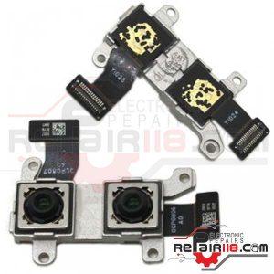 دوربین دوگانه گوشی شیائومی (Xiaomi Mi A2 (Mi 6X