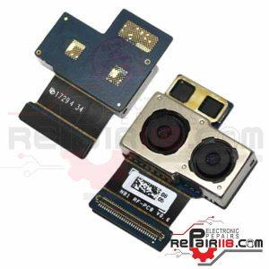 دوربین دوگانه پشت گوشی نوکیا Nokia 8