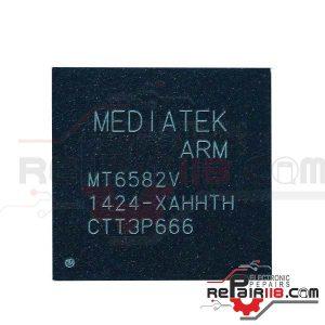 سی پی یو MT6582V-X