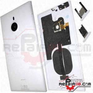 درب پشت گوشی نوکیا Nokia Lumia 1520