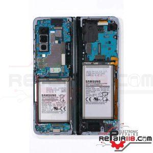 باتری-گوشی-سامسونگ-Samsung-Galaxy-Fold