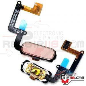 فلت دکمه هوم گوشی سامسونگ Samsung A320 / A520 / A720