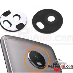 شیشه دوربین گوشی موتورولا Moto G5 پلاس