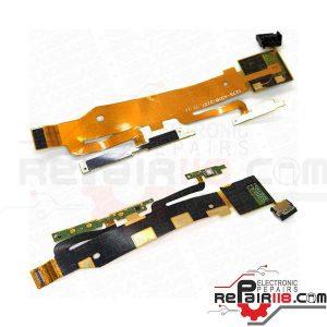 فلت-ولوم-پاور-گوشی-سونی-اکسپریا-z1s