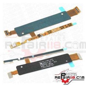 فلت-دکمه-ولوم-و-پاور-گوشی-سونی-اکسپریا-M4-Aque