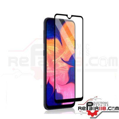 تعویض گلس گوشی Galaxy A10