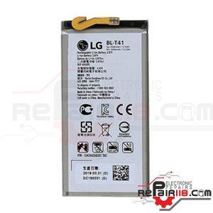 باتری گوشی ال جی G8s ThinQ