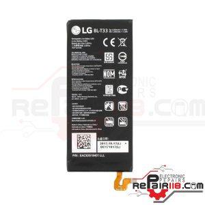 باتری گوشی ال جی Q60