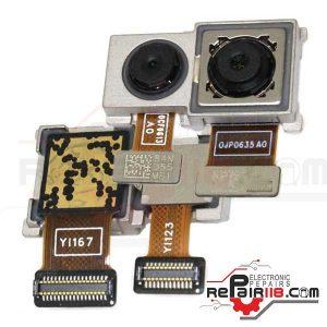 دوربین پشت گوشی هواوی Huawei P20 Lite