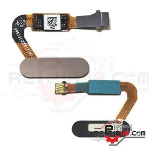 دکمه هوم گوشی هواوی پی 20 - اسکنر اثر انگشت گوشی هواوی پی 20