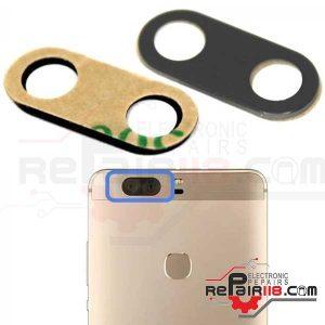 شیشه دوربین گوشی هواوی Huawei Honor V8