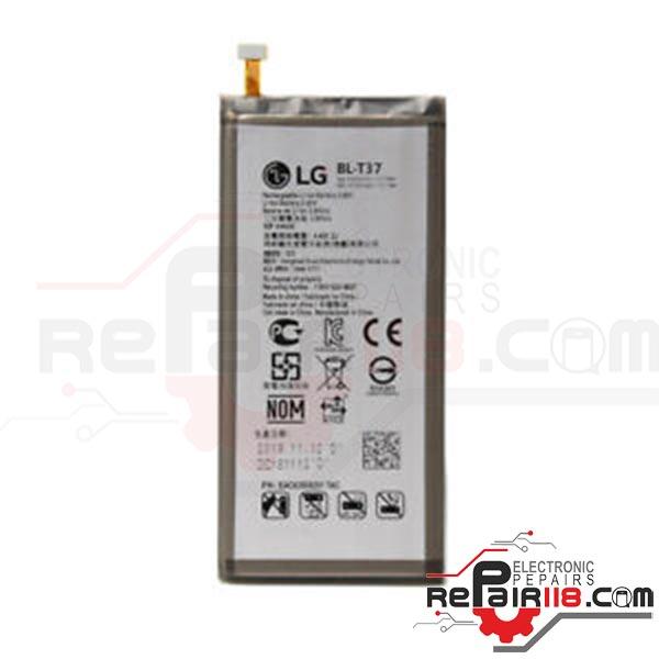 باتری ال جی وی 40 تین کیو
