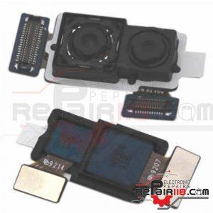 دوربین پشت گوشی Samsung Galaxy M20