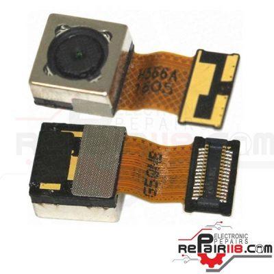 دوربین پشت گوشی ال جی K7