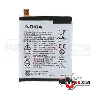 باتری-نوکیا-3.1A