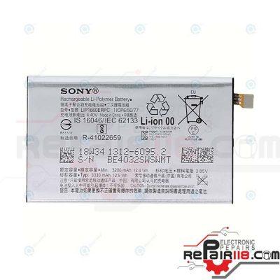 باتری-گوشی-سونی-اکسپریا-XZ3