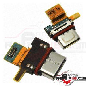 سوکت-شارژ-گوشی-سونی-اکسپریا-x-compact