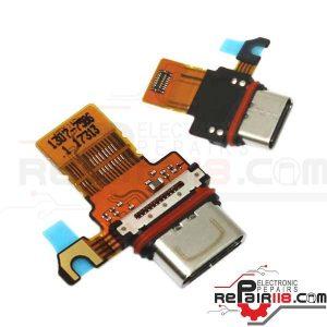 سوکت-شارژ-گوشی-سونی-اکسپریا-xz1-compact