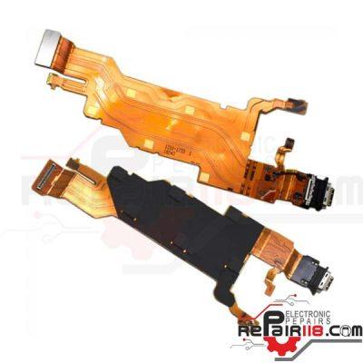 سوکت-شارژ-گوشی-سونی-اکسپریا-xz2-premium