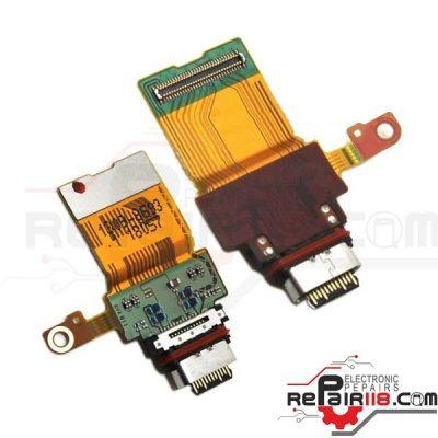 سوک-شارژ-گوشی-سونی-اکسپریا-xz2-compact