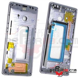 فریم وسط گوشی Samsung Galaxy Note8