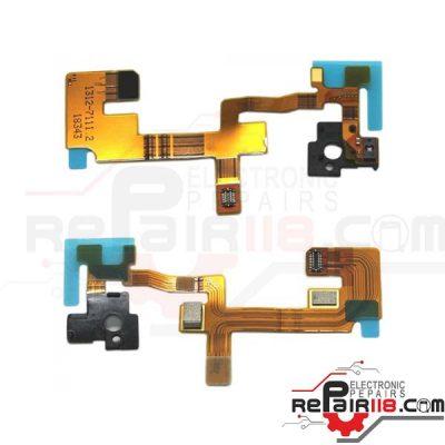 فلت-سنسور-مجاورت-گوشی-سونی-اکسپریا-xz3