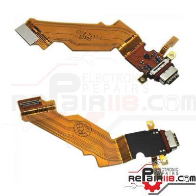 فلت-شارژ-گوشی-سونی-اکسپریا-xz3